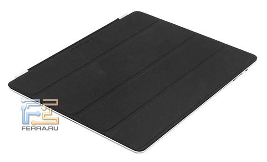 iPad 2 в обложке Smart Cover