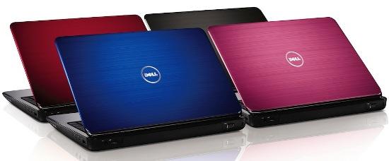 Dell Inspiron 14R