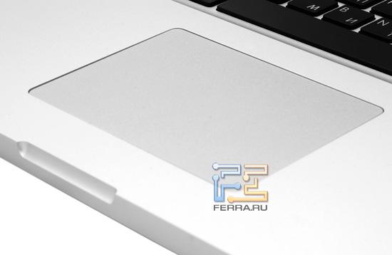 Сенсорная панель Apple MacBook Pro 17