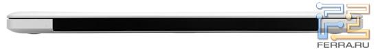 Задний торец Apple MacBook Pro 17