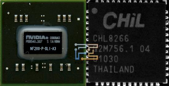 NF200 ������������ ��� �� �������, ��� � � 295 GTX