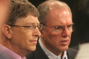 Bill Gates � Craig Mundie