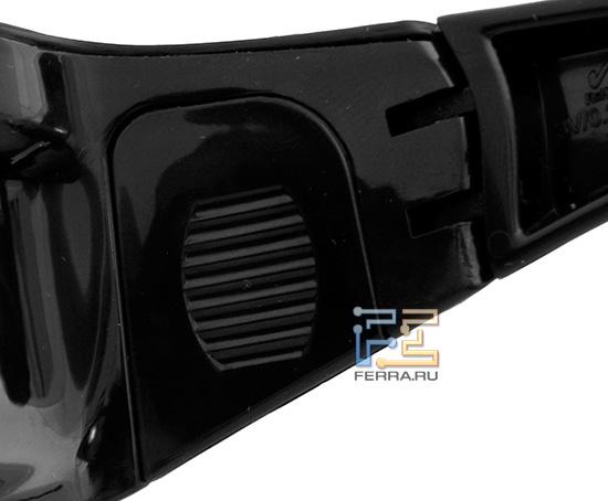 ����� ��� ��������� �� ����� Xpand �� ��������� HP ENVY 17 3D