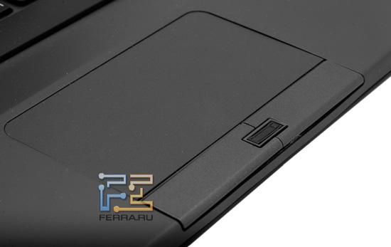 Сенсорная панель Sony VAIO S
