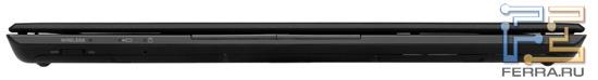 Передний торец Sony VAIO S