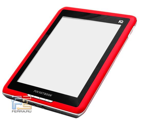Электронный ридер PocketBook IQ 701