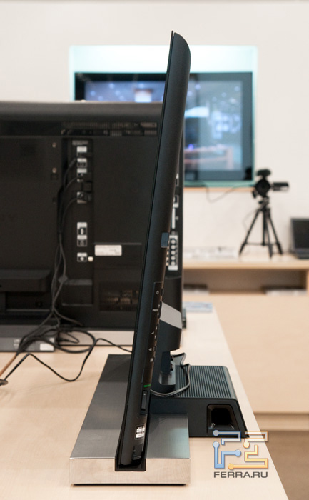 Правая панель Sony BRAVIA KDL-40NX710