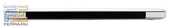 Задняя боковина Apple MacBook Pro 13,3