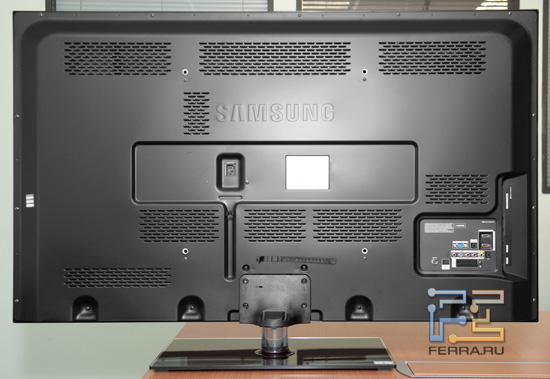 Задняя панель Samsung PS51D490