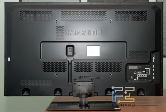 Задняя панель Samsung PS51D550