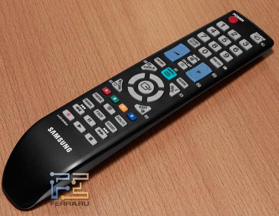 Пульт управления Samsung TM950
