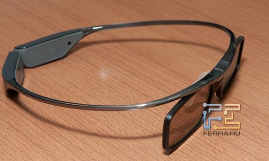 Очки Samsung SSG-3700