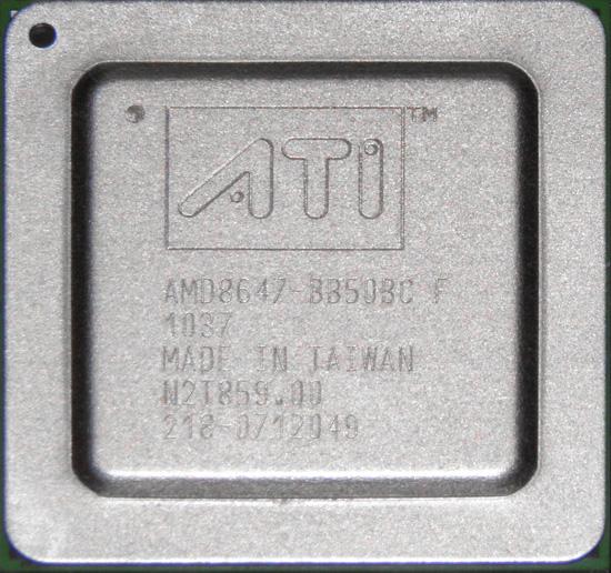 Мы не удивимся, если увидим AMD 8647 в следующем поколении двухчиповых видеокарт AMD