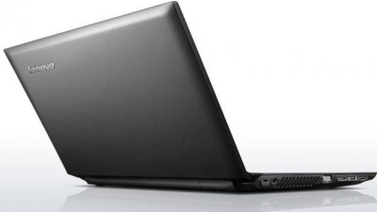 Lenovo Essential B470