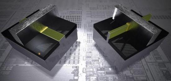 32 нм 2D и 22 нм 3D транзистор