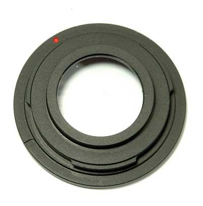 Переходное кольцо для объективов Nikon