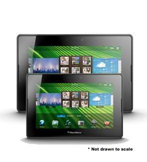����� BlackBerry PlayBook