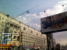 Примеры снимков, сделанных камерой LG Optimus Me