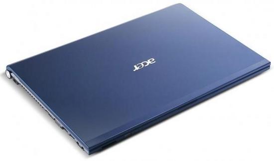 Acer Aspire 5830T