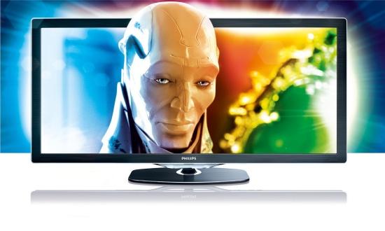 Просмотр 3D-контента на домашнем телевизоре становится всё больше востребованным