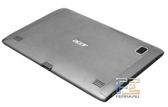 Acer Iconia Tab A500, ��� �����