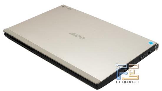 Закрытый Acer Iconia