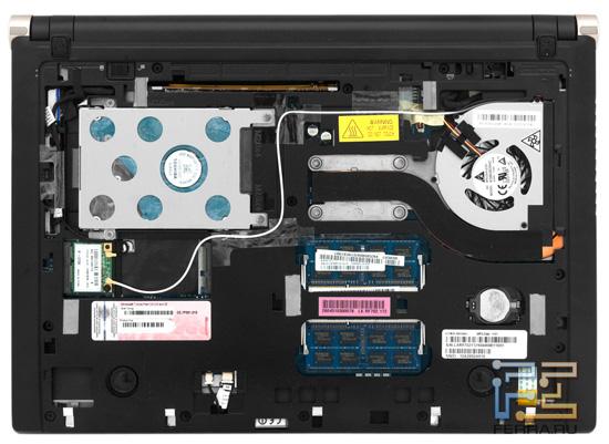 Возможности обновления Acer Iconia