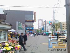 Примеры снимков, сделанных на камеру Acer Iconia Smart