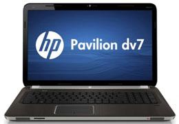 HP Pavilion dv7-6001er