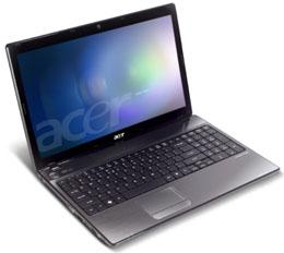 Acer Aspire 7551G-N974G64Bikk