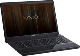 Sony VAIO VPC-EC4S1R