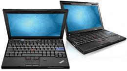 Lenovo ThinkPad X201s