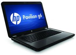HP Pavilion g6-1001er