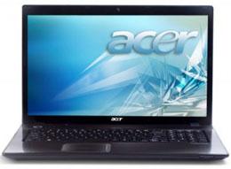 Acer Aspire 7741G