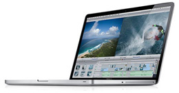 Apple MacBook Pro 17,0