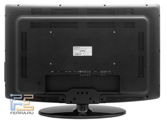 Задняя панель IZUMI TL42H601B