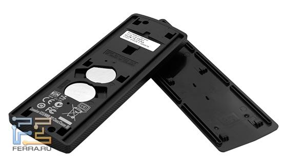 Разобранный пульт ДУ Dell Zino HD 410