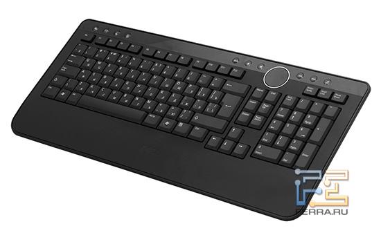 Клавиатура Dell Zino HD 410
