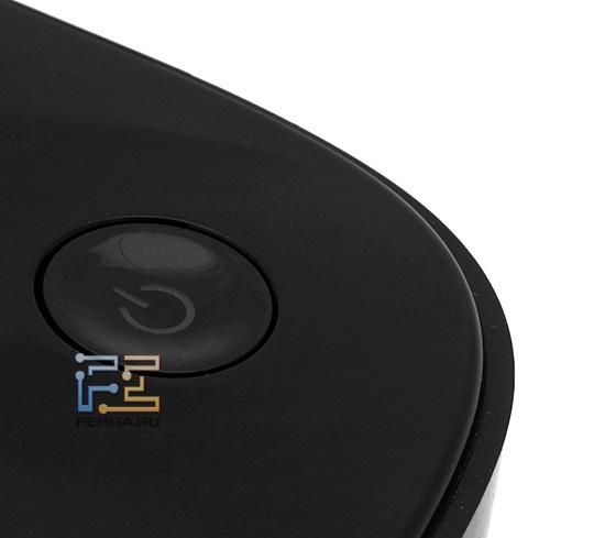 Кнопка включения Dell Zino HD 410