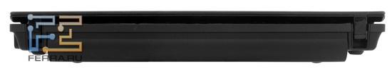 Задняя грань HP Mini 5103