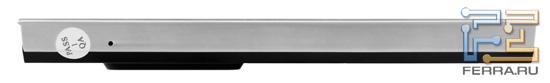 Нижняя грань Lexand SG-555