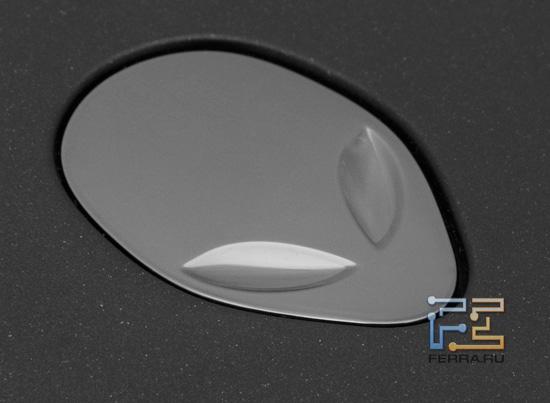 Лого Alienware