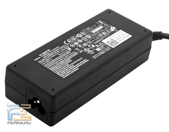 Зарядное устройство Dell Alienware M11x