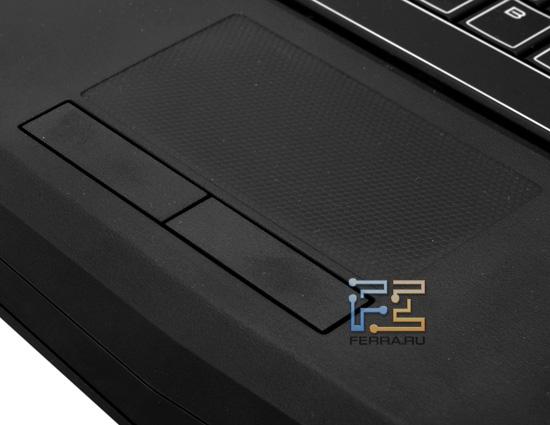 Клавиатура Dell Alienware M11x