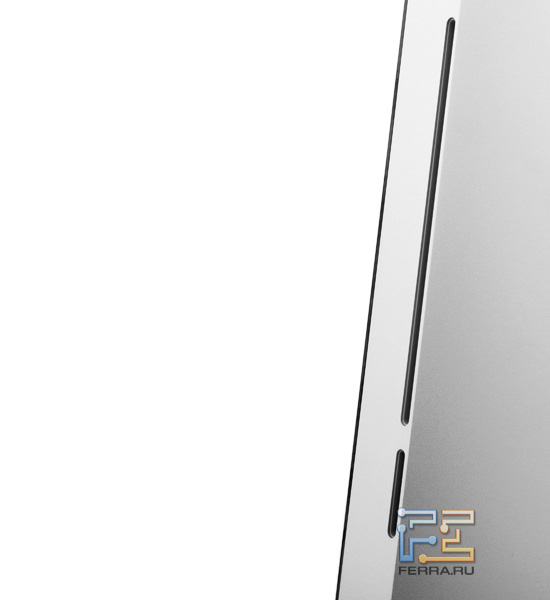 Оптический привод и карт-ридер Apple iMac 27
