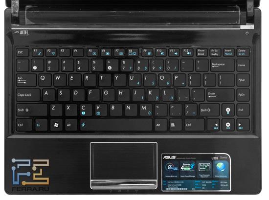Клавиатура ASUS U30SD