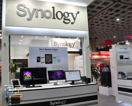 Synology пригодится в любом доме