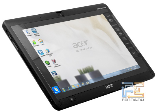 ������� Acer Iconia Tab W500