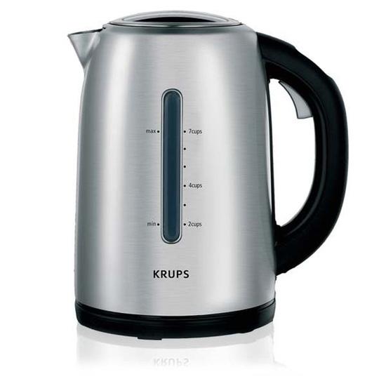Металлический чайник Krups FLF 3