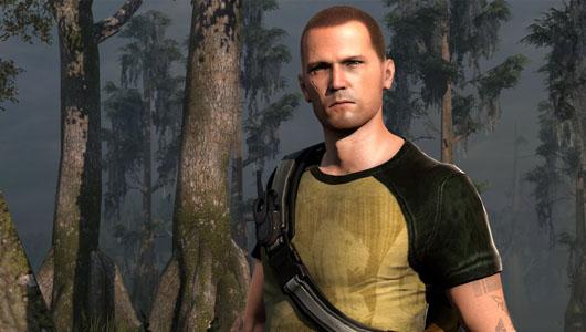 А вот и сам герой InFamous 2 - без страха, упрека и, в некоторых случаях, совести